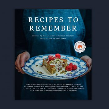 maggies cook book
