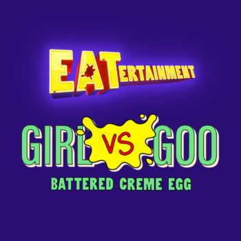 Simpsons and Cadbury's Eatertainment